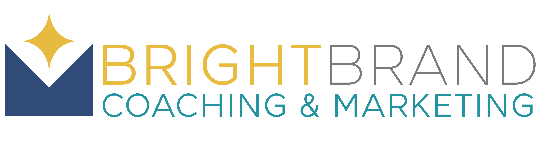 Bright Brand Coaching & Marketing